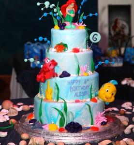 Festa de aniversário na Disney com decoração da expert Andréa Guimarães! Parece sonho!!