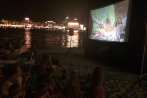 Programão: ver filme no Disney Boardwalk