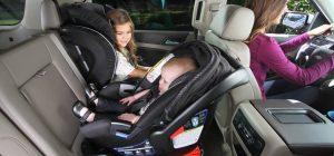 Validade do car seat