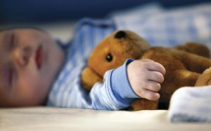 Sensor de movimento e oxigenação para bebês