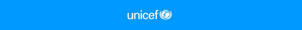 Família muda tudo apóia a UNICEF