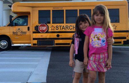 Escola nos EUA: diferenças!