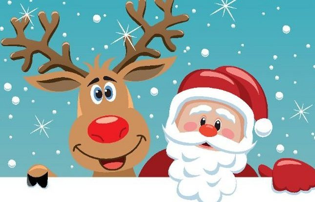 Mensagem De Natal Para Você Família Muda Tudo O Melhor