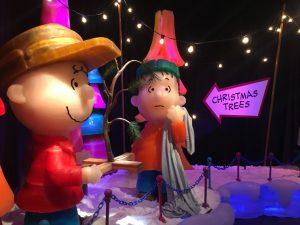 Viagem para Flórida na época do Natal é muito legal!
