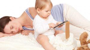 Filhos e tecnologia: desafio da família moderna