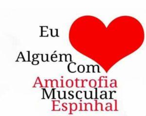 Amiotrofia muscular espinhal: como ajudar!