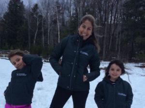 5 dicas para encarar o frio (neve) com filhos!