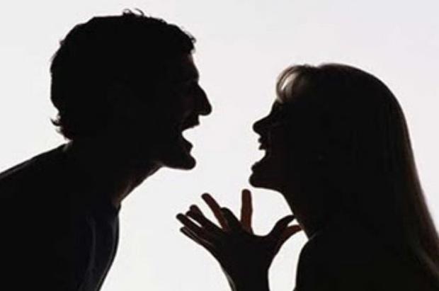 brigas de casal