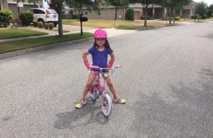 Bicicletas sem rodinhas: filhos crescidos