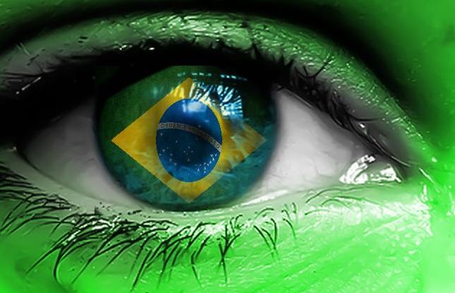 Brasil: a gente ama mesmo quando deixa!