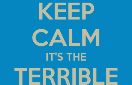 Terrible two: 5 coisas importantes