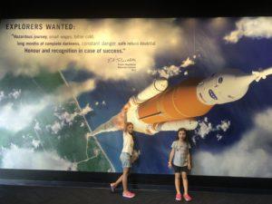 Passeio imperdível: Kennedy Space Center