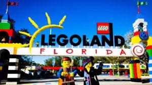 Legoland é demais!