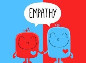 Empatia: sentimento raro!