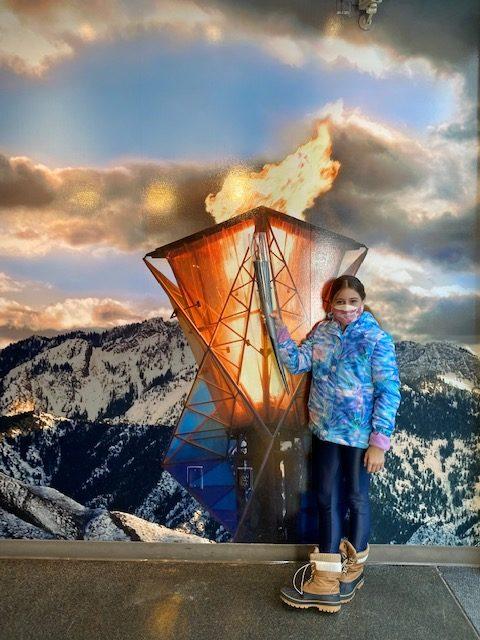 parque olímpico de Utah