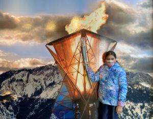 Parque Olímpico de Utah vale visita